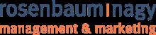 rosenbaum nagy management & marketing Logo