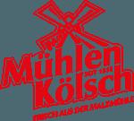 MühlenKölsch Logo Malzmühle