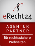 Picnature ist eRecht24 Agentur Partner